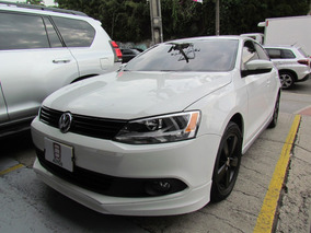 Volkswagen Jetta Versión Tdm