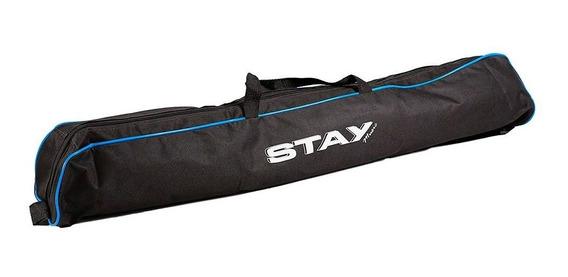 Capa Stay Luxo Para Estante Slim 1100