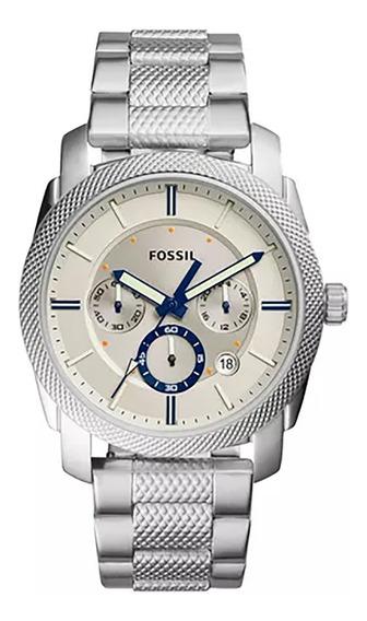 Relógio Fossil Masculino Fs5324/1bn