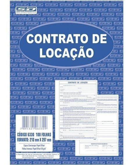 Contrato Locação C/100 Fls