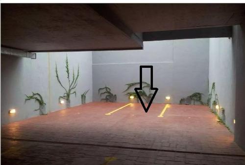Imagen 1 de 1 de Cochera Descubierta Excelente Ubicacion Y Lugar Pb