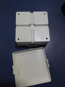 Caixas Plásticas Organizadoras Câmera Cftv Sobrepor