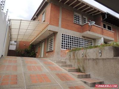 Se Vende Casa-quina En Urb Guaracarima- La Victoria Ldc-150