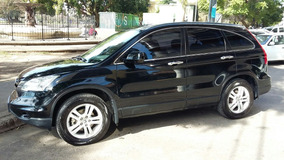 Honda Cr-v 2010 New Exl Aut 4x4 Rosario