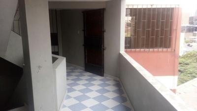 Alquilo Dpto.1 Dormitorio Altura 3 De Av.brasil