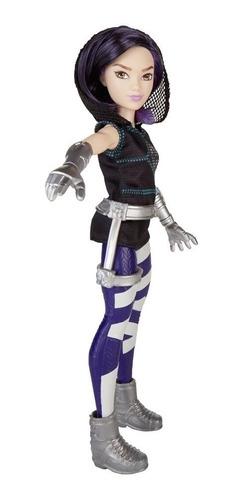 Imagem 1 de 1 de Boneca Marvel Risisng Secret Wariors Daisy Johhnson Hasbro
