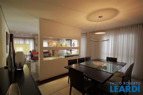 Imagem 1 de 15 de Apartamento - Alphaville - Sp - 567737