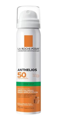 Protector La Roche Posay Anthelios Spray Antibrillo 75ml
