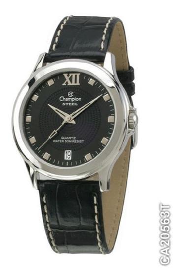 Relógio Analógico Unisex Social Champion Ca20563t