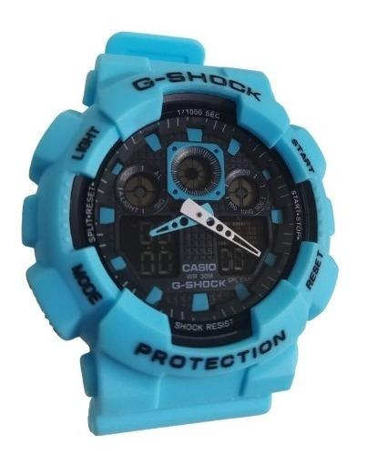 Relógio Gshock Mudmaster Gwg 1000 Barato Promoção Replica