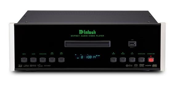 Mc Intosh Mvp901 - Audio Video Player