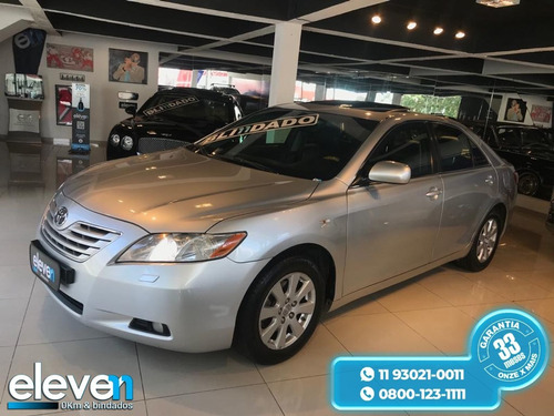 Toyota Camry Camry Xle 3.5 V6 2006/2007