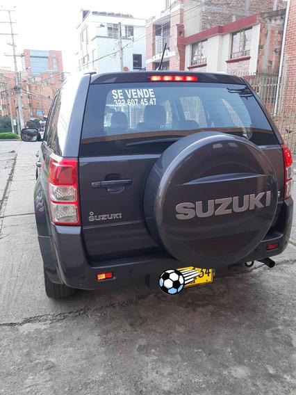Suzuki Grand Vitara Sport Glx 2.4 4x2 2013