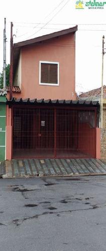 Imagem 1 de 22 de Venda Sobrado 3 Dormitórios Jardim Vila Galvão Guarulhos R$ 850.000,00 - 28239v