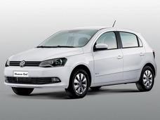 Volkswagen Gol Trend Trendline 2018 5 Puertas