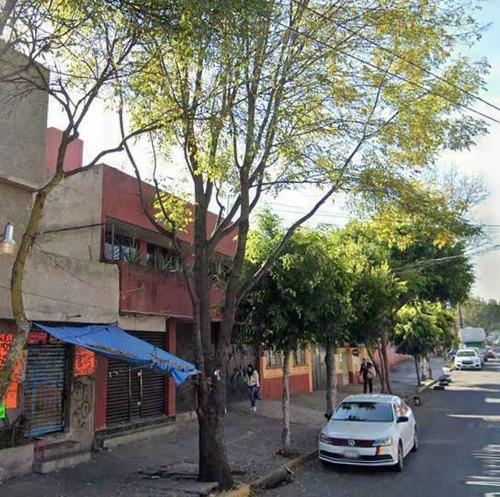 Imagen 1 de 10 de Venta De Remate Bancario Adjudicado Casa En Álvaro Obregón J