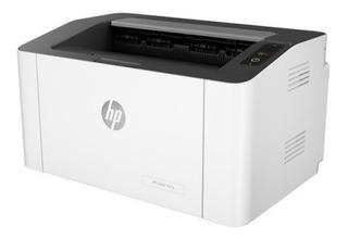 Impresora Laser Hp M107w Monocromatica Wifi M107 20ppm