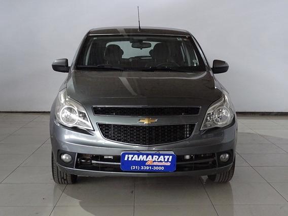 Chevrolet Agile Ltz 1.4 8v (2426)