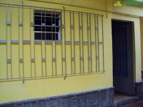 Imagem 1 de 18 de Aluguel Casa 6 Dormitórios Vila Galvão Guarulhos R$ 6.000,00 - 22825a