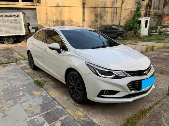 Chevrolet Cruze Ltz 1.4 Turbo 16/17