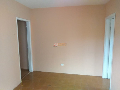 Imagem 1 de 15 de Casa Terrea No Bairro Jardim Em Santo Andre Com 03 Dormitorios - L-30594