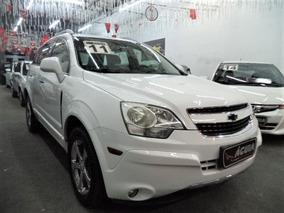 Chevrolet Captiva Sport Awd 3.0 V6 4x4 2011 - Completa (top)