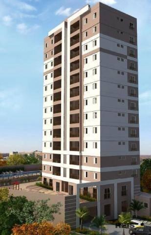 Apartamento Residencial À Venda, Parque Campolim, Sorocaba - . - Ap0274