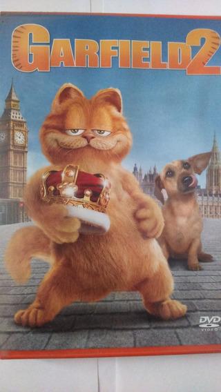 Garfield 2 / Bill Murray Jennifer Love Hewitt / Dvd