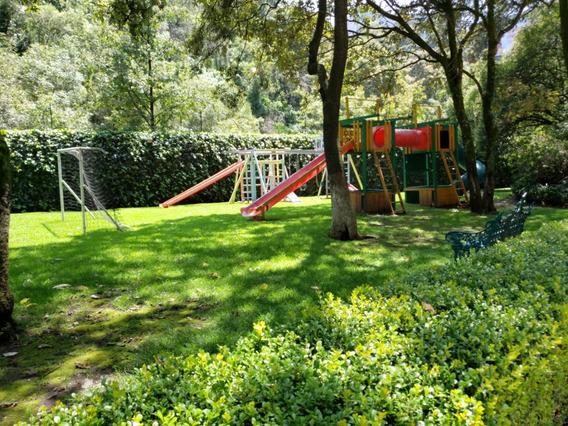 Venta De Departamento En Bosque De Tabachines 285