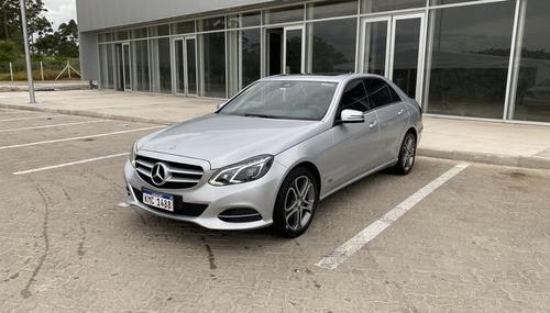 Mercedes-benz E250 Elegance 2015
