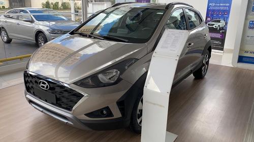 Hyundai Hb20x Vision 1.6 Mt