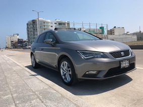 Seat Leon 1.4 St At 140 Hp 2016