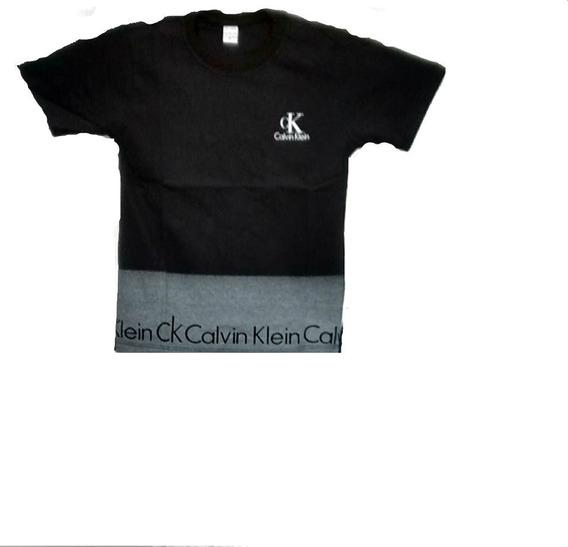 Kit 5 Camisa Infantil Meninos Crianças 2 Meses A 5 Anos Luxo