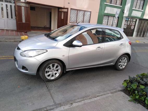 Mazda 2 Segundo Dueño 2008