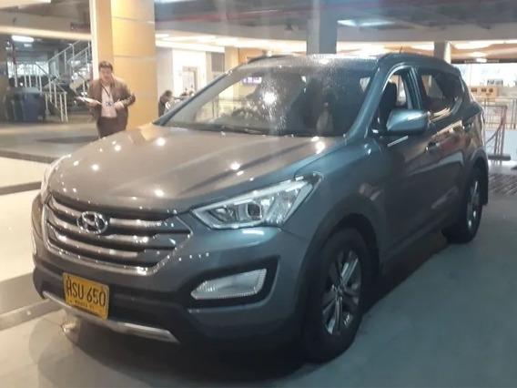 Hyundai Santa Fe Automático 4x4 Full
