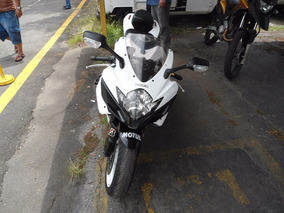 Suzuki Gsx-r750 2008