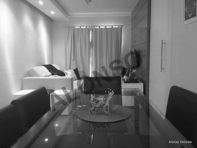 Apartamento Para Venda, 1 Dormitórios, Jardim Ester - São Paulo - 13007