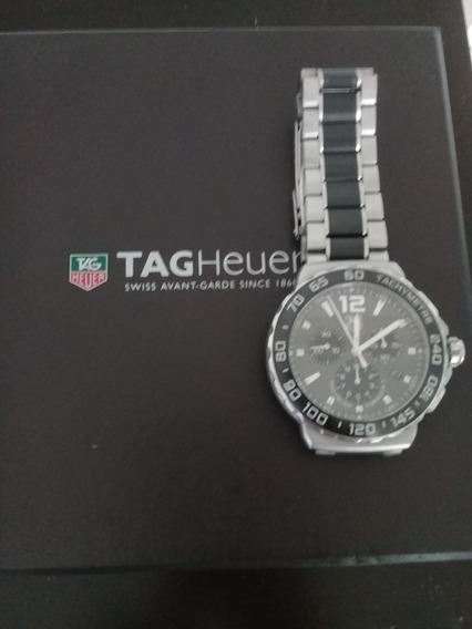 Relógio Tag Heuer Formula 1 Usado Masculino