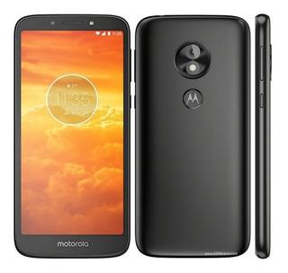 Motorola Moto E5 Play 16gb 2gb Ram 2800mah 8mpx *95v*