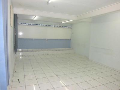 Prédio Para Alugar, 281 M² - Vila Hulda - Guarulhos/sp - Pr0024