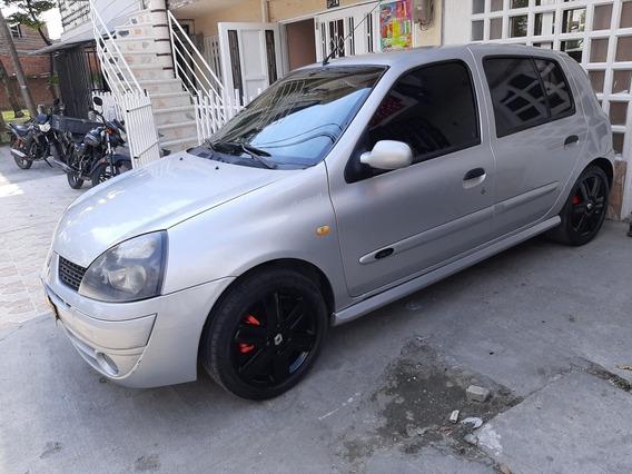 Renault Clio Dinamic 1.4