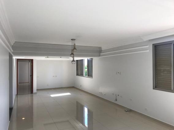 Apartamento Em Setor Marista, Goiânia/go De 207m² 4 Quartos À Venda Por R$ 399.000,00 - Ap248789
