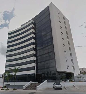 Departamento En Renta En Torre Diamante, San Luis Potosi