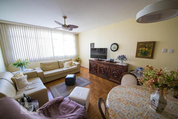 Apartamento No 5º Andar Mobiliado Com 3 Dormitórios E 1 Garagem - Id: 892942131 - 242131