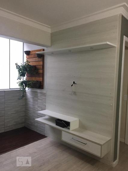 Apartamento Para Aluguel - Ponte Do Imaruim, 2 Quartos, 50 - 893117796