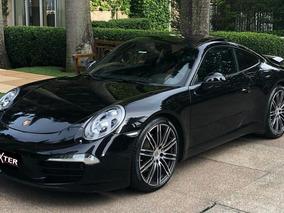 Porsche 911 3.4 Carrera Coupe 6 Cilindros 24v