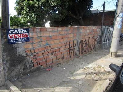 Terreno Residencial À Venda, Cidade Líder, São Paulo. - Te1416