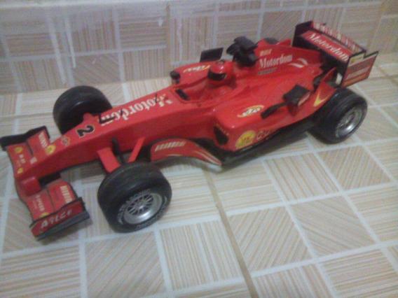 Carro De Corrida Formula 1