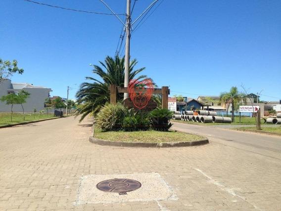 Terreno - Santa Cruz - Ref: 2442 - V-2442