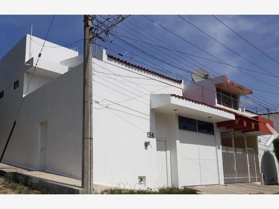 Casa Sola En Renta Bugambilias